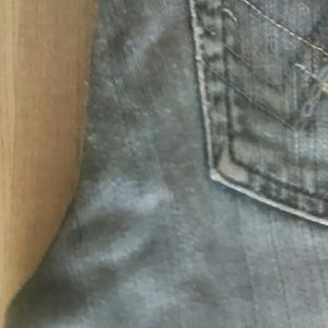 7 For All Mankind Jeans - 7 for all mankind distressed size 26